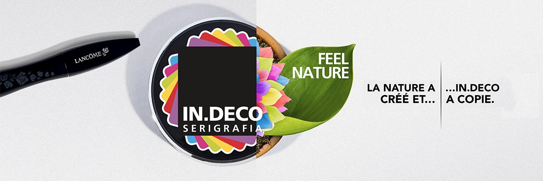 In.Deco – Feel nature