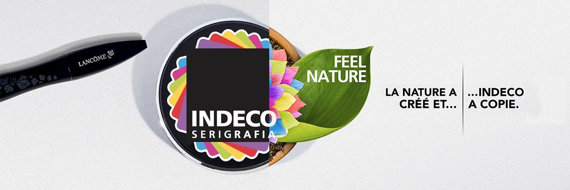 Indeco – Feel nature